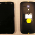Budget Moto X crosses FCC desk, packing familiar design