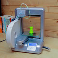 Cubify Cube 3D printer available in Currys and PC World from 2 October