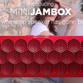 Jawbone's Mini Jambox Bluetooth speaker now available for $180