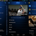Sky expands number of Android devices supported by Sky Go, includes Note 3, LG G2, Xperia Z1