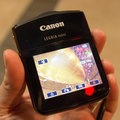 Canon Legria mini hands-on and sample video: The social camcorder