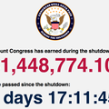 Website of the day: Congress Still Gets Paid