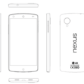 Nexus 5 details leak in service manual: 32GB storage, 8MP OIS camera