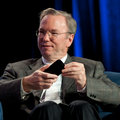 Google's Eric Schmidt: 'Android more secure than iPhone'
