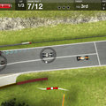 Officially licensed Formula One game hits iPad and iPhone: F1 Challenge