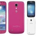 Samsung Galaxy S4 Mini leaks for AT&T and Sprint reveal new colours headed to US