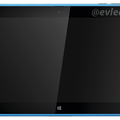 First press shot of Nokia's Lumia 2520 tablet leaks in cyan blue ahead of 22 October event