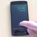 Google Nexus 5 shown-off completely in seven minute video