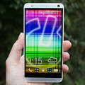 HTC One max available exclusively from Vodafone this week