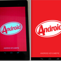 Gallery may show subtle changes and features in Android 4.4 KKat