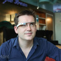Google is readying second Google Glass version for 2014, will be 'cool'