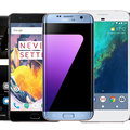 Best Android phones: These are the Androids you're looking for