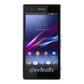 Sony Xperia Z1S is the mini Z1 for global release, not the Z1 f