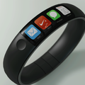 Latest iWatch concept is stylish, brings FuelBand-like design with iOS 7
