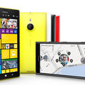 Nokia officially announces 6-inch Lumia 1520 phablet: Massive, colourful and superfast