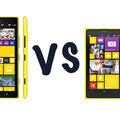 Nokia Lumia 1520 vs Lumia 1020: What's the difference?