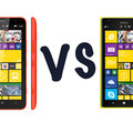Nokia Lumia 1520 vs Lumia 1320: What's the difference?