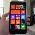 Hands-on: Nokia Lumia 1320 review