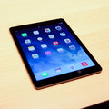Apple iPad Air pictures and hands-on