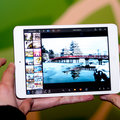 Apple iPad mini Retina display pictures and hands-on