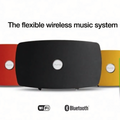 Pure Jongo wireless speaker system now available in US with Pure Connect music service
