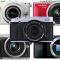 Best mirrorless cameras 2021: The best interchangeable lens cameras available to buy today