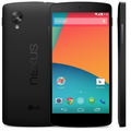Detailed Nexus 5 specs leaked early by Canadian carrier
