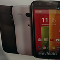 Budget Moto G handset alleged specs: 4.7-inch 720P display, quad-core processor