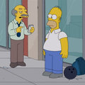 Siri gets The Simpsons treatment, and it's not kind