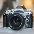 Hands-on: Nikon Df review