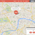 The postcode is dead: What3words mapping service locates anywhere on Earth using just three-words
