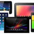 Best tablet 2013: 10th Pocket-lint Gadget Awards nominees