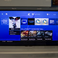 PS4 user interface explored: Hands-on with a simple, speedy experience