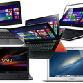 Best laptop 2013: 10th Pocket-lint Gadget Awards nominees