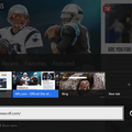 Microsoft details Xbox One Kinect gestures for Internet Explorer