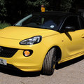 Vauxhall Adam SLAM 1.4i ecoFLEX review