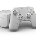 White Ouya launches in North America for Christmas - with double storage
