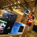 Amazon UK readies your Xbox One and PS4 consoles for delivery, excited yet?