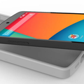 Google releases Nexus 5 bumper on Google Play in four colour options