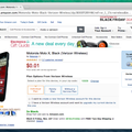 Verizon Moto X now costs just a penny on Amazon - one day after getting KitKat upgrade