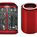 Jony Ive's Mac Pro for Product (RED) charity brings in serious cash at Sotheby's auction