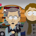 Bill Gates encourages kids to use swords and guns to get Xbox Ones... in South Park, that is