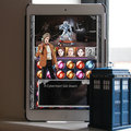 Doctor Who: Legacy hits iPhone, iPad and Android, will tide you over until the Christmas Special