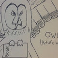 Waterstones hits back at Amazon drones, jokes it will use owls to deliver books (video)
