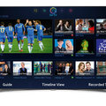 Samsung UE55F8000 LCD TV review