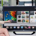 LG partners with Qualcomm's AllJoyn for 2014 Smart TV line, will connect to any phone