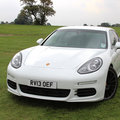 Hands-on: Porsche Panamera Diesel review