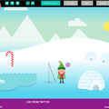 Website of the day: Create Your Elf