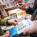 PayPal and cards accepted in the famous Covent Garden market for Christmas, thanks to PayPal Here