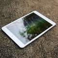 John Lewis will price match on selected tablets this Christmas, including iPad mini and Galaxy Note 10.1